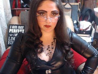 LadyDominaX girl porno webcam chat