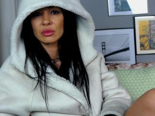 Xenthia hot ass fucking webcam show