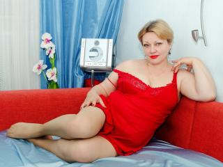 SweetMilfHot webcam chick